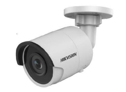 Hikvision Digital Technology DS-2CD2023G0-I IP-Kamera innen und außen Bala Dach/Wand 1920 x 1080 Pixel - Überwachungskamera (IP Sicherheitskamera, Innen- und Außenbereich, Bala, Decke/Wand, weiß)