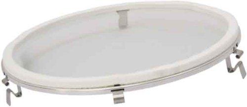 Schuch Licht Sicherheits-Glasscheibe SG 2 für 3169/3189/3175 Lichttechnisches Zubehör für Leuchten 4041254101231