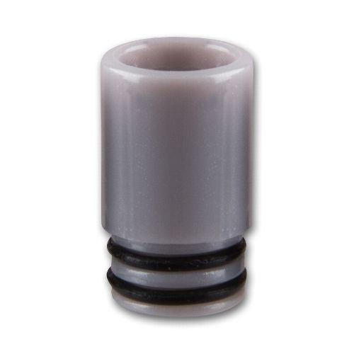 Mundstück InnoCigs eGo Aio für E-Zigarette aus Kunststoff in grau 5er-Pack
