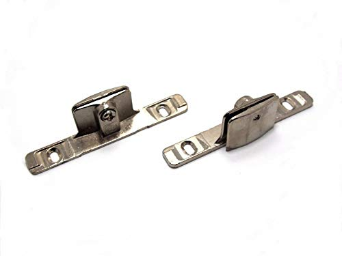 Ganchos de repuesto para cajón frontal, modelo Supra Indaux.