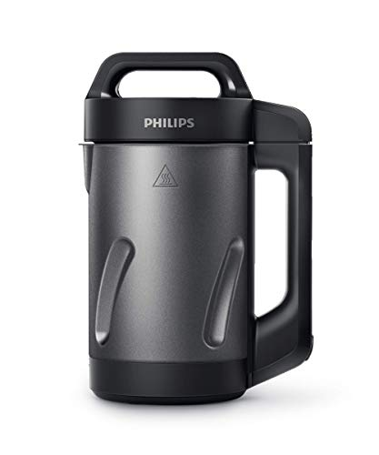Philips Soup Maker, Makes 2-4 servings, HR2204/70