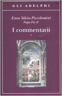 I commentarii. Testo latino a fronte