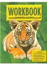 Harcourt Science, Grade 2, Workbook