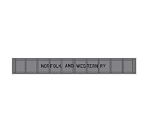 HO Code 100 Plate Girder Bridge, C&NW by Atlas Model Railroad
