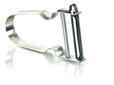 MKS Products Swiss Rex Vegetable Peeler