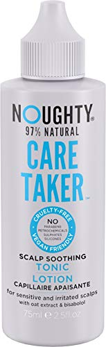 Noughty Care Taker Scalp Soothing Tonic 75 ml