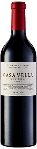 Juvé & Camps | Vino Reserva Tinto Casa Vella | 75 cl | D.O Penedes | Merlot, Cabernet Sauvignon