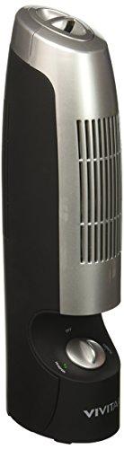 Vivitar Desktop Air Purifiers Reviews