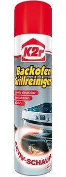 K2r Henkel - Limpiador para horno (300 ml)