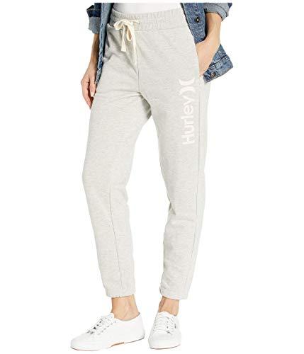 Hurley W O&o Fleece Jogger - Pantalón De Chandal Mujer