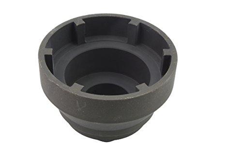 Nutmuttern-Steckschlüssel 133-145 mm für MAN TGA Zapfenschlüssel Stecknuss