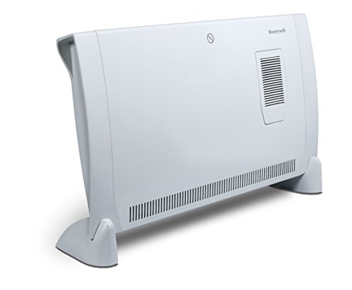 Honeywell HZ824E2 Ventilatore