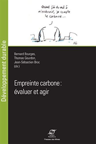 Empreinte carbone : évaluer et agir