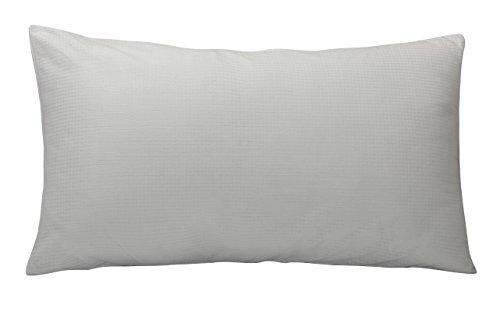 Pikolin Home - Funda de almohada termorreguladora, 40x90cm (Todas las medidas)
