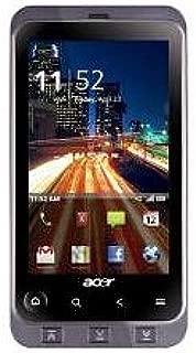 Acer Stream - Smartphone libre Android (pantalla táctil de 3,7