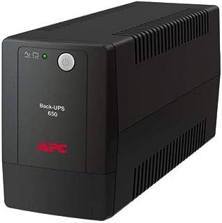 Apc UPS 650 - APC BX650LI-MS