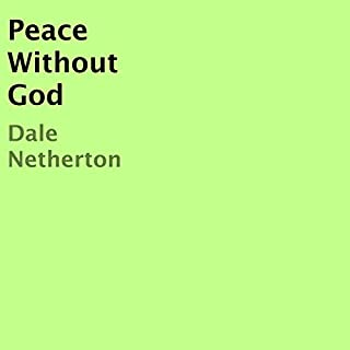 Peace Without God audiobook cover art