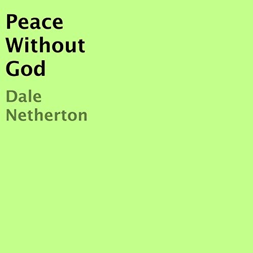 Peace Without God  By  cover art