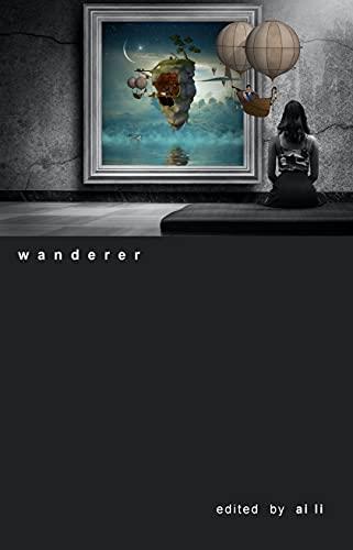 wanderer (the cherita Book 52) (English Edition)