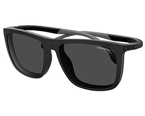 Carrera - Gafas de sol unisex para adulto HYPERFIT 16/CS Negro 55