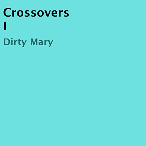 Crossovers I audiobook cover art