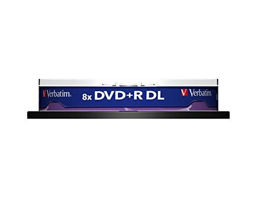 Verbatim VB-DPD55S1 VB-DPD55S1