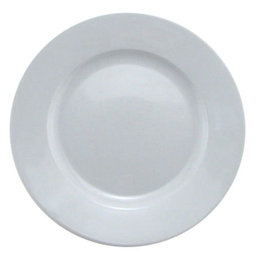 BIA Cordon Bleu Bistro Bread Plates, Set of 4, White