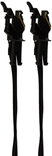 Viessmann 5048 - H0 2 stromführende Kupplungen, zweipolig