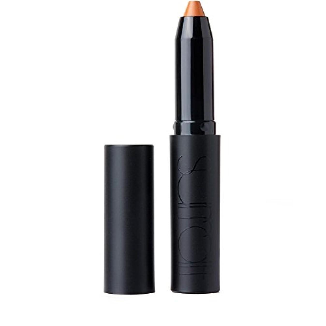 政府ショルダー悪魔バフでリップクレヨン19 x2 - Surratt Lip Crayon 19 In The Buff (Pack of 2) [並行輸入品]
