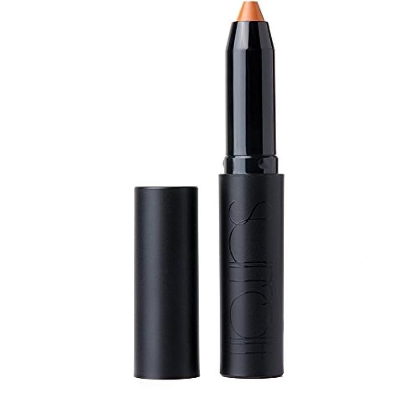 ペダル淡い厳しいバフでリップクレヨン19 x2 - Surratt Lip Crayon 19 In The Buff (Pack of 2) [並行輸入品]