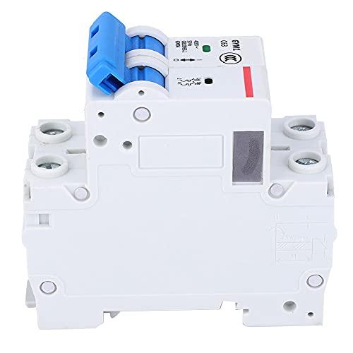 Actual Circuito Interruptor automático, Miniatura Circuito Interruptor automático -5 ~+40 ° C 30 ° C -5~40 ° C con El plastico