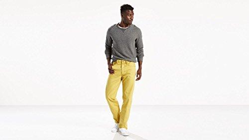 Levi' s–501Original shrink-to-fit jeans - blu - 50 46
