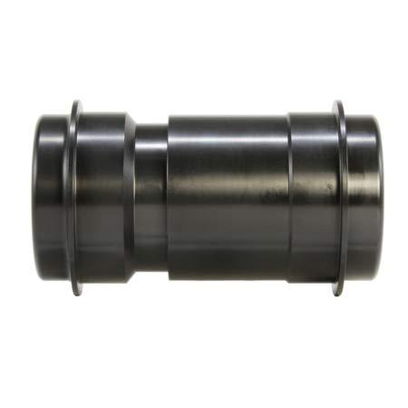 Enduro Bearings Boîtier de pédalier Delrin Cup BB ABEC 3-PF30-GXP