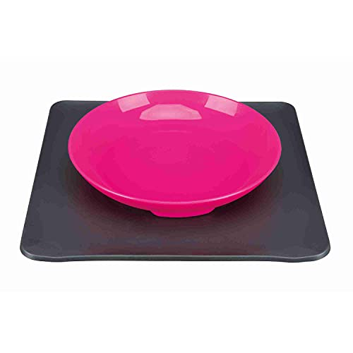 Trixie Yummynator, non-slip bowl system