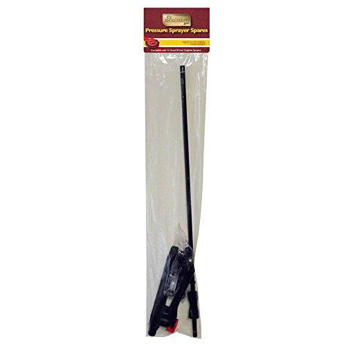 Kingfisher Kit Piezas Repuesto pulverizador