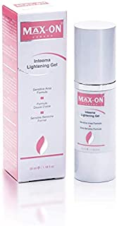 Max-on Inteema Lightening Gel - 30ml