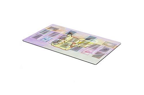 MPCGM Love BabyChu Master Rule 4 Link Zones Playmat Custom TCG CCG MTG Trading Card Game Play mat