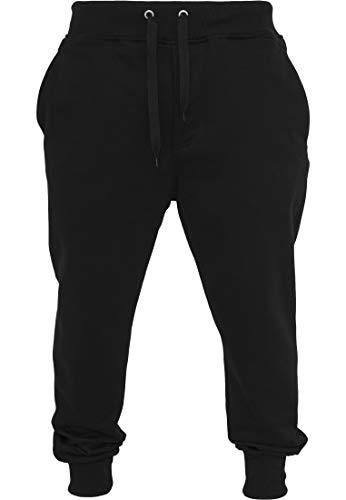 Urban Classics Undefined Pantalon Sweat Black , Bl