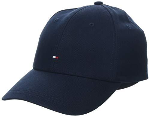 Tommy Hilfiger Herren Baseball Cap CLASSIC BB, Gr. One size, Mitternachtsblau (MIDNIGHT 403)...