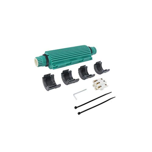 RELISEAL-V510PP/SI Gel cable joint Man.series RELICON Enclos.mat