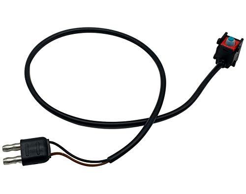 M MATI Brake Light Switch Kit 0502-564 for Arctic Cat ATV 400 450 500 550 650 700 1000 Thunder Cat 2008-2010