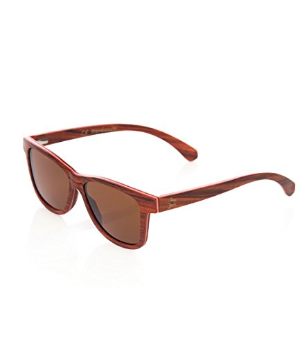 Starlite Gafas de Sol Natural, marrón, Unisex Montures de lunettes, Marron (Brown), 60 Mixte Adulte