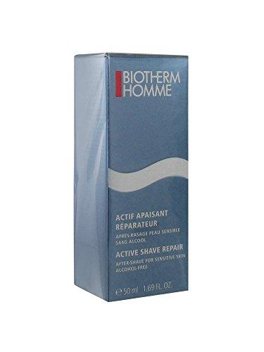 Biotherm - HOMME actif apaisant rŽparateur 50 ml
