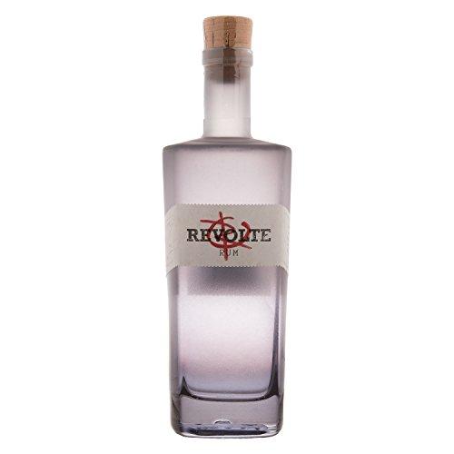 Revolte Rum Blanco (1 x 0.5 l)