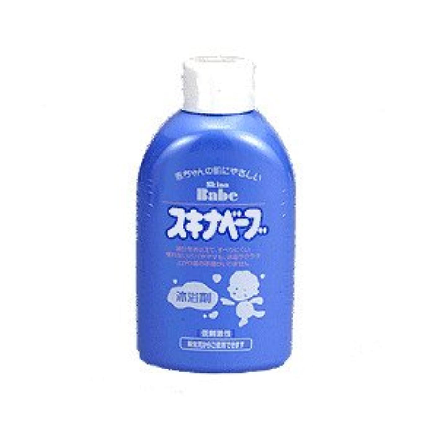 ベルハング予約(持田ヘルスケア)スキナベーブ 500ml(入浴剤)(医薬部外品)(お買い得3個セット)