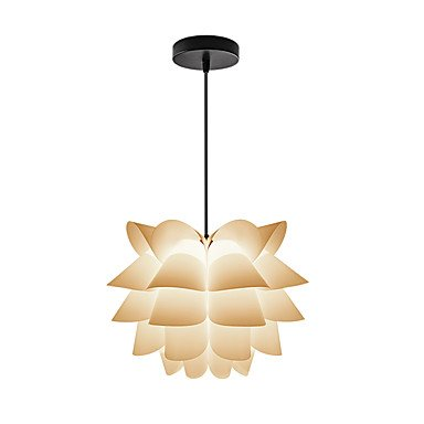GAG-Lustres@Inspiré de la nature Autres Fonctionnalité for Designers Plastique 1 Ampoule