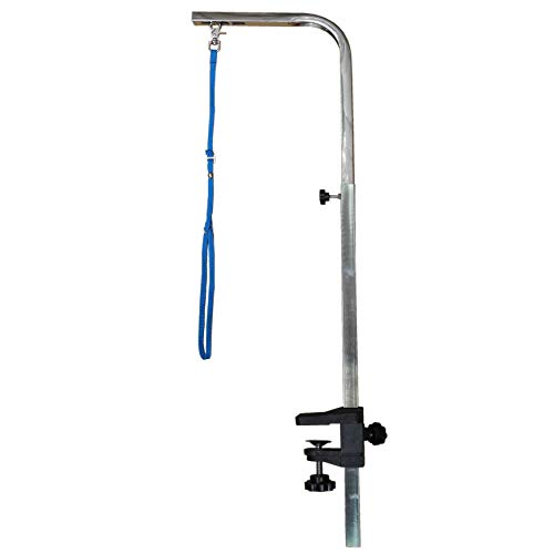 Go Pet Club Dog Grooming Arm with Clamp