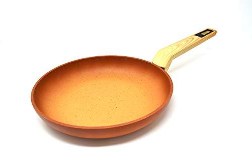 Sarten Cobre Ceramica
