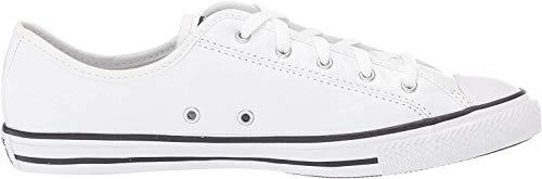 Converse Womens 564984C_40,5 Plimsolls, White