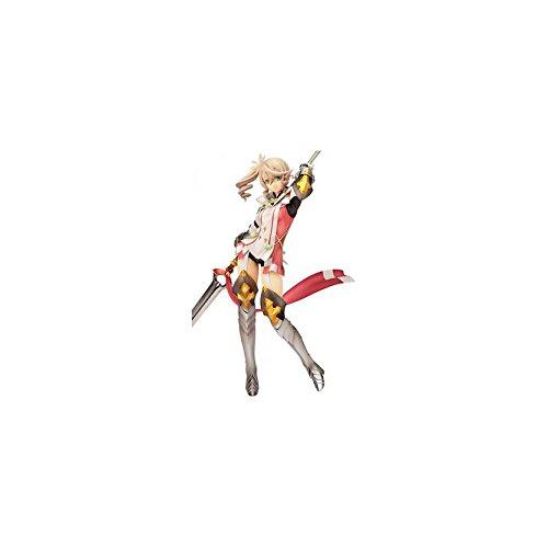 Alter Tales of Zestiria: Alisha PVC Figure (1:8 Scale)